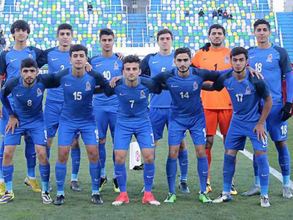Azərbaycan final mərhələsində!
