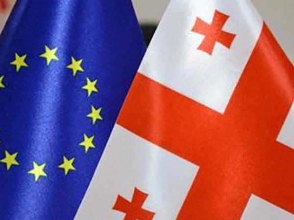 Avropa İttifaqı Gürcüstana 231 milyon avroluq yardım edəcək