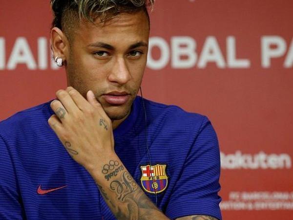 """Neymar """"Real""""a şərt qoydu: <span class=""""color_red"""">Ya mən, ya Ramos</span>"""