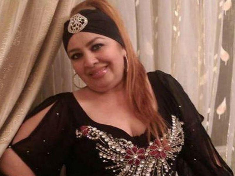 Samirə məşhur xalq artistinin dayısı QIZI İMİŞ - FOTOLAR
