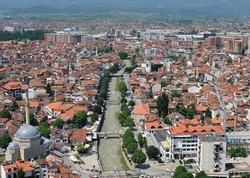 Kosovoda azərbaycanlı jurnalistin çantası yoxa çıxıb