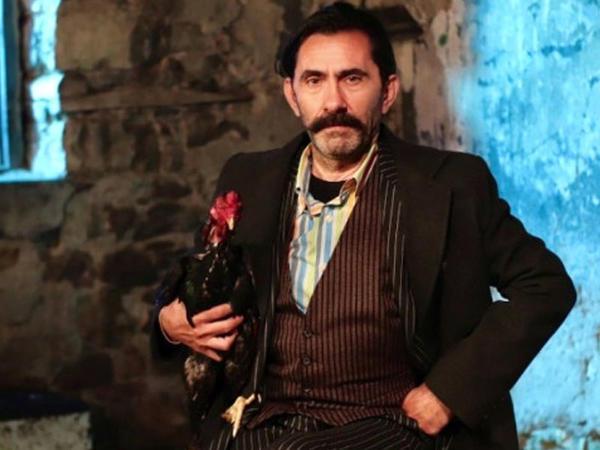 55 yaşlı aktyorun 3-cü övladı dünyaya gələcək - FOTO