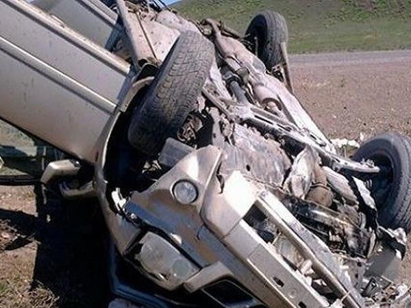 Dünən yol qəzasında 7 nəfər ölüb
