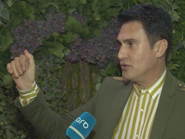 """""""Məni söysələr, boş ver keç"""" - Nadir Qafarzadədən oğluna MƏSLƏHƏT - VİDEO - FOTO"""