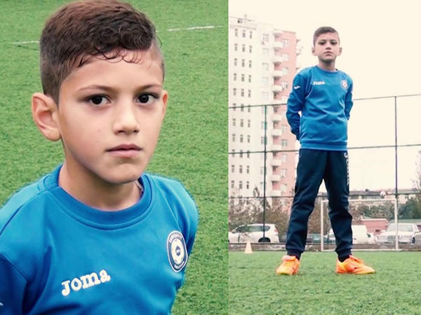 """""""Beşiktaş"""" """"Sumqayıt""""ın futbolçusunu transfer etdi"""