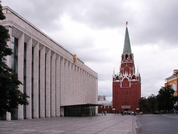 Moskvada MDB dövlətləri təhlükəsizlik şuraları katiblərinin VI görüşü keçirilir