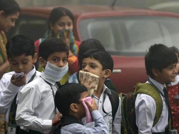 Araşdırma: Hindistanda havanın çirkliliyi insan ömrünü 4 il azaldır