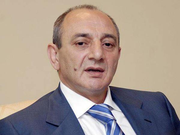 Saakyan ABŞ-da terror təşkilatlarının təmsilçiləri ilə görüşdü