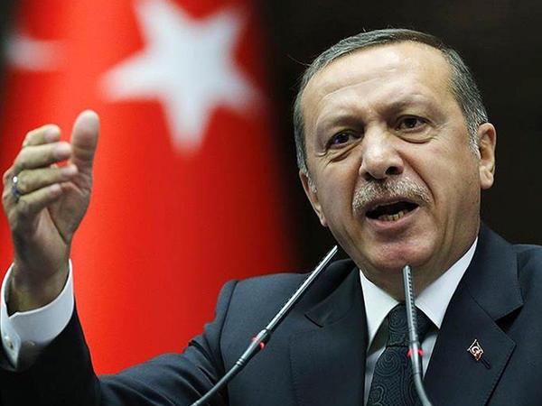 """Türkiyə Prezidenti: """"Corc Soros dövlətləri dağıtmaqla məşğuldur"""""""