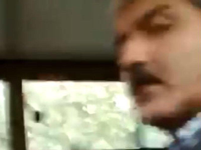 Bakıda avtobusda seksual manyak peyda olub - Qadınların yanında cinsi orqanını çıxarıb... - FOTO-(18+VİDEO)
