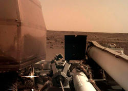 "6 il sonra Marsdan ilk görüntü - <span class=""color_red"">548 milyon kilometr uzaqlıq - VİDEO - FOTO</span>"