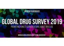 Narkotiklərə dair Qlobal Sorğu (GDS) 2019