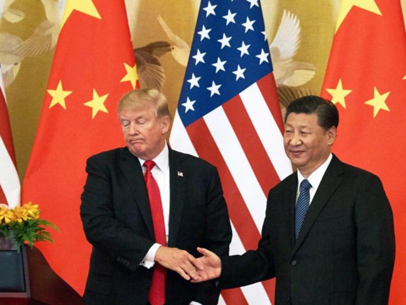 Tramp yanvarın 1-dən Çin mallarının idxal rüsumlarını artıracaq