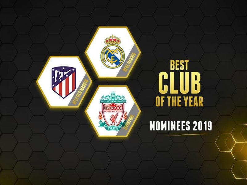 2018-ci ilin ən yaxşıları adına namizədlər müəyyənləşdi