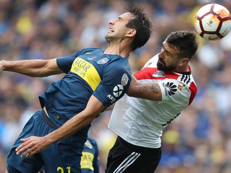 Libertadores Kubokunda final oyununun vaxtı müəyyənləşdi