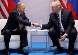Putin Trampı Moskvaya - qələbə paradına dəvət edib