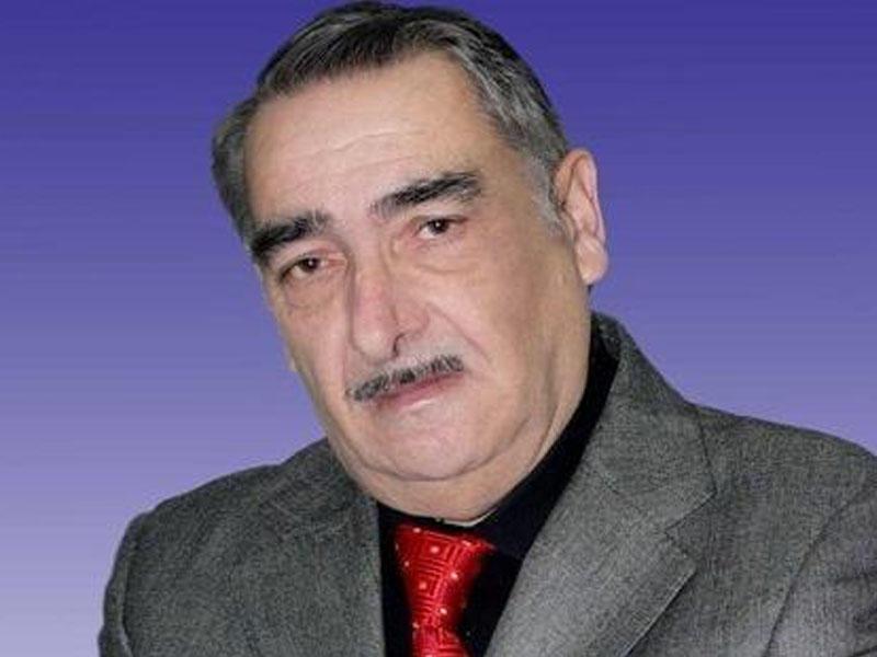 Azərbaycan jurnalistikasına və incəsənətinə AĞIR İTKİ