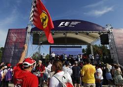 Bakıda Formula 1 tamaşaçılarını gözləyən sürprizlərin bəzi detalları açıqlandı