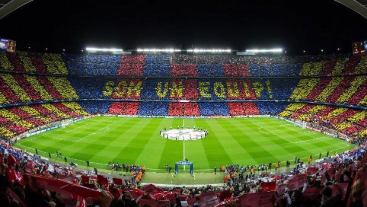 Stadionun adı 300 milyon avroya satılır