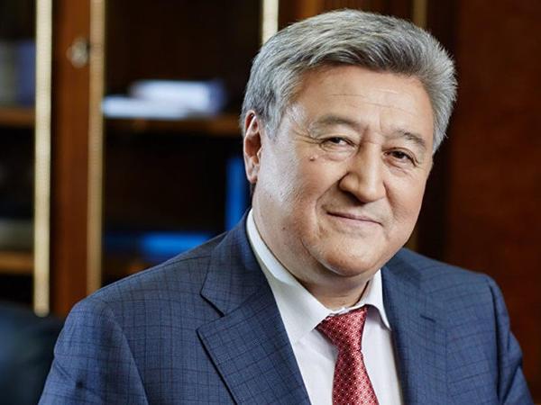 Azərbaycan Qırğızıstanın keçmiş gömrük rəhbərinin ekstradisiyasına icazə verib