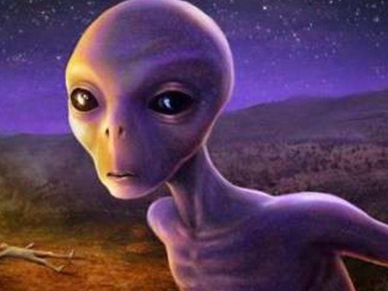 """NASA alimindən SENSASİON AÇIQLAMA: """"Yadplanetlilər gəlib, ancaq biz..."""""""