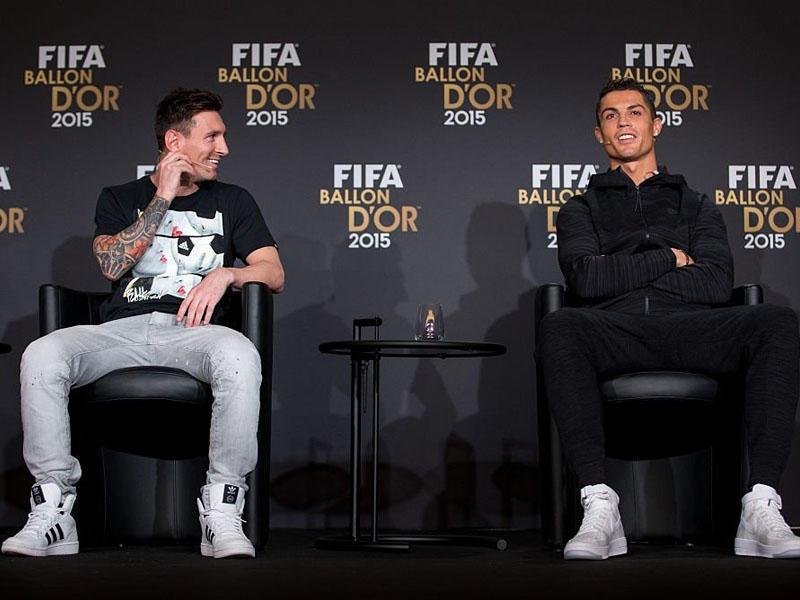 Ronaldu Madridə getməkdən imtina etdi, Messi isə...