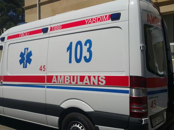 Yardımlıda 24 yaşlı qadını elektrik cərəyanı vurub öldürdü