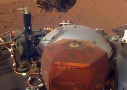 Marsdan yeni FOTOlar