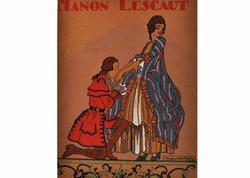 "Opera və Balet Teatrında ""Manon Lesko"" operası"