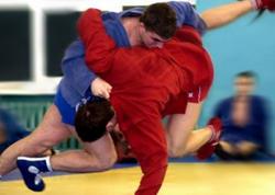 Samboçumuz dünya çempionatında medal qazandı