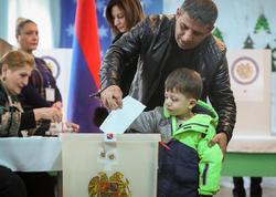 """Ermənistanda seçki saxtakarlığı: <span class=""""color_red"""">Faktlar AÇIQLANDI</span>"""