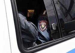 Ermənistan polisinə seçkiqabağı təşviqat pozuntuları ilə bağlı 80-dən çox məlumat daxil olub