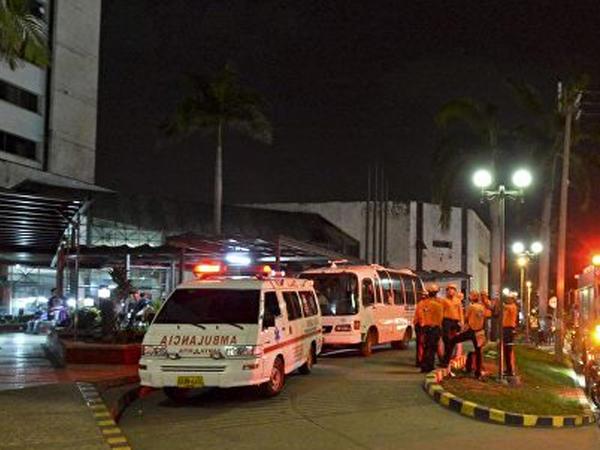 Kolumbiyada avtobus qəzası:  9 nəfər ölüb, 4-ü yeniyetmədir