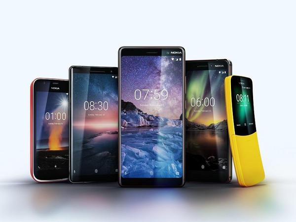 79 milyondan çox Nokia smartfonu satılıb