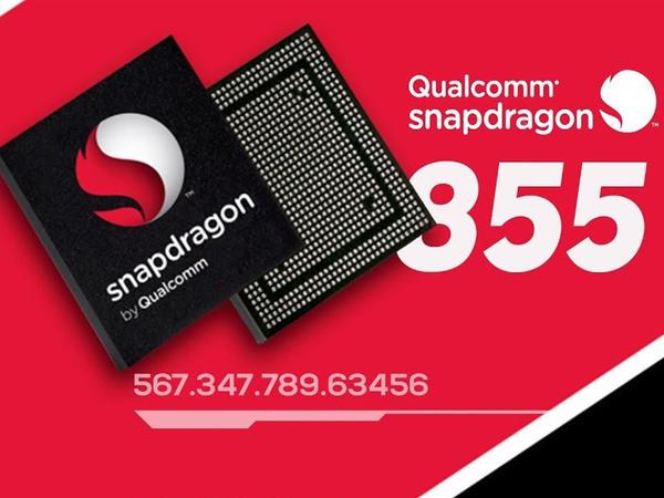 Snapdragon 855-in bütün texniki göstəriciləri təqdim edildi