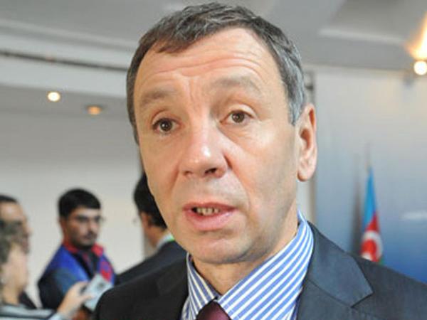 """Sergey Markov: """"Azərbaycan ümummilli lider Heydər Əliyevin sayəsində Cənubi Qafqazın ən mühüm ölkəsidir"""""""