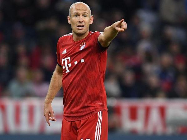 Robben karyerasını bitirir?