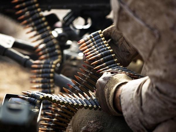 Dünyanın ən böyük silah istehsalçıları açıqlandı