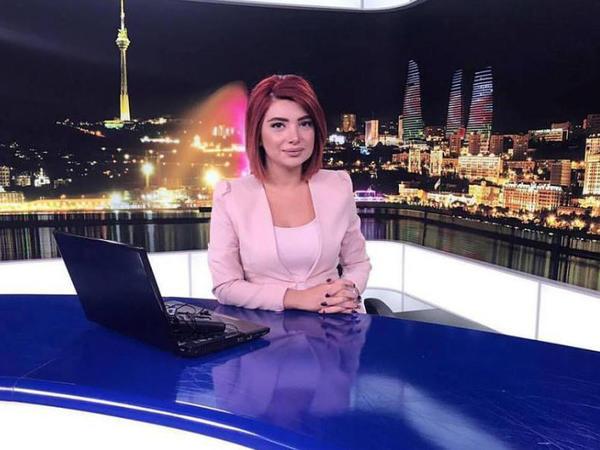"""Azərbaycanlı aparıcı nişanlandı – <span class=""""color_red"""">FOTO</span>"""