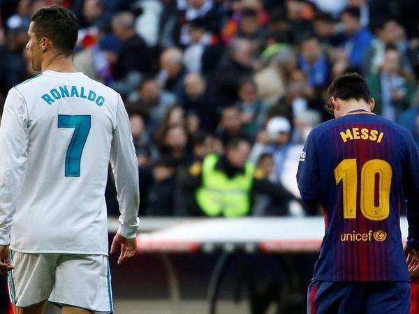 """""""Messi üçün darıxıram"""" - <span class=""""color_red"""">Ronaldu</span>"""