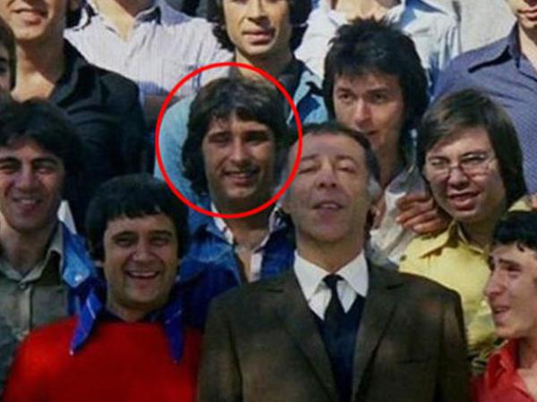 """""""Hababam sınıfı""""nın aktyoru öldü - FOTO"""