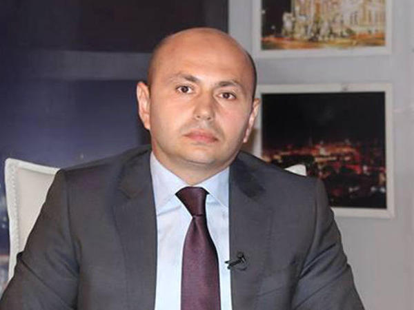 """Politoloq: """"Ermənistanda növbəti marionet hakimiyyət formalaşdı"""""""