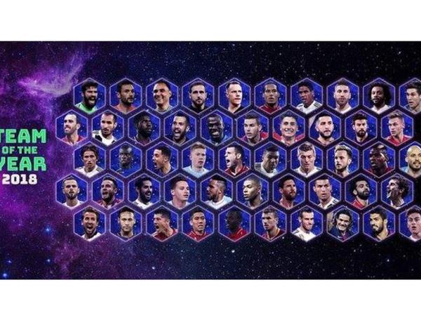 """UEFA 2018 ilin rəmzi yığmasına namizədləri açıqladı - <span class=""""color_red"""">SİYAHI</span>"""