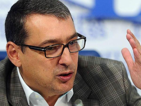 İlqar Məmmədovun Moskvadakı evi qarət edildi