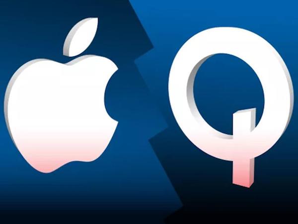 Qualcomm Apple-a qarşı məhkəmədə qalib gəldi