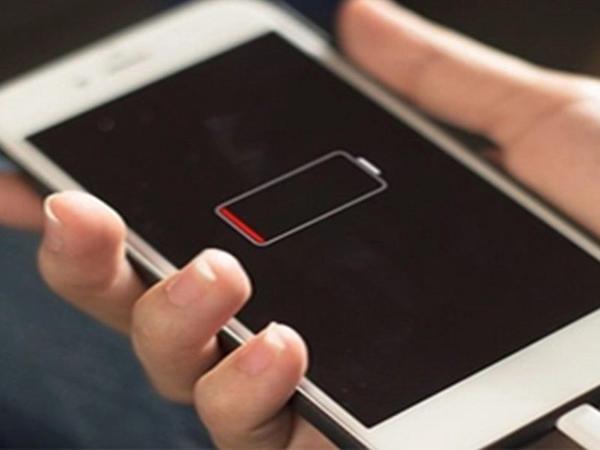 """Yeni akkumulyator smartfonlara """"uzun ömür"""" verəcək"""