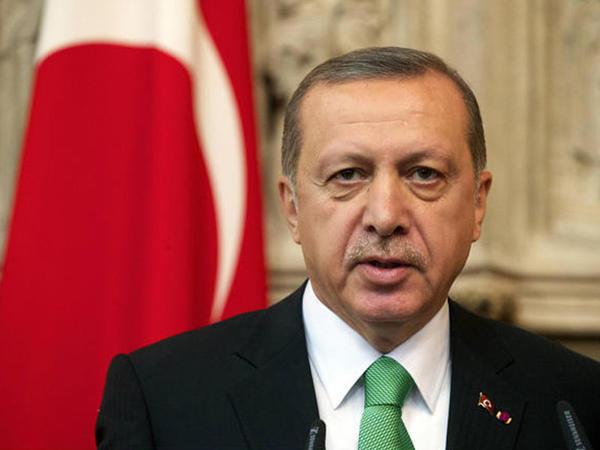 Türkiyə və Azərbaycan arasında sənəd təsdiq edildi