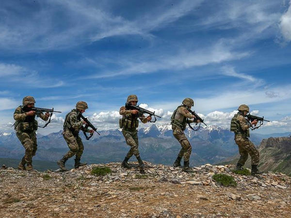 Türkiyədə 26 terrorçu zərərsizləşdirilib