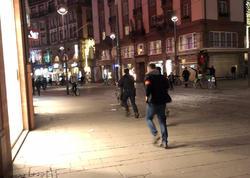 Strasburqun mərkəzində atışma baş verib: 3 ölü, 12 yaralı - YENİLƏNİB - VİDEO - FOTO