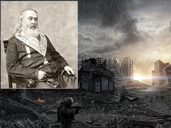 Massonların III dünya müharibə planı və İmam Zamanın zühuru